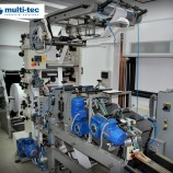 Masina za izradu OMOTNICA za novac MULTITEC 3