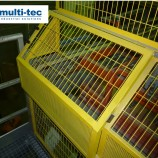 Safety fences-MULTITEC 2