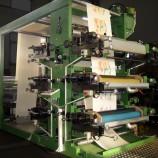 Flexo printing MULTITEC 6.1