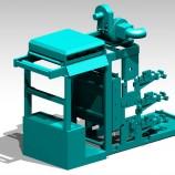 Flexo printing MULTITEC 5