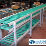 Roller conveyor MULTITEC 3