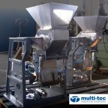 Industrial scales for sugar MULTITEC 4.3