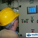 Industrial scales for sugar MULTITEC 6.3