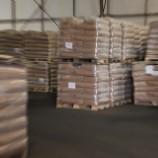 Naslagane palete sa vrećama šećera 50kg - Multitec PA1000S