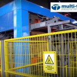 Safety fences-MULTITEC 6.1