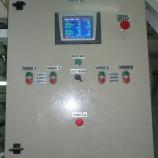Industrial scales for sugar MULTITEC 3