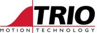 Multitec je zastupnik TRIO MOTION TECHOLOGY