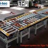 Deo transportnog sistema - Multitec 2015