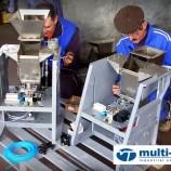 Industrial scales for sugar MULTITEC 2.3