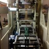 Mašina za izradu OMOTNICA ZA NOVAC (model 2014) -2