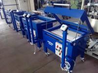 Welding machine - semi-automatic for Koteks-Viscofan, Novi Sad