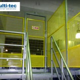 Safety fences-MULTITEC 3.1
