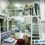 Industrial scales for sugar MULTITEC 5.3