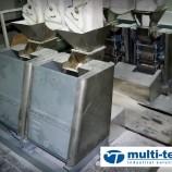 Industrial scales for sugar MULTITEC 7.3