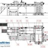 Paletizer Multitec 9.1