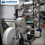 Masina za izradu OMOTNICA za novac MULTITEC 1.1