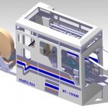 Omotnica za novac 3D model - koncept 1